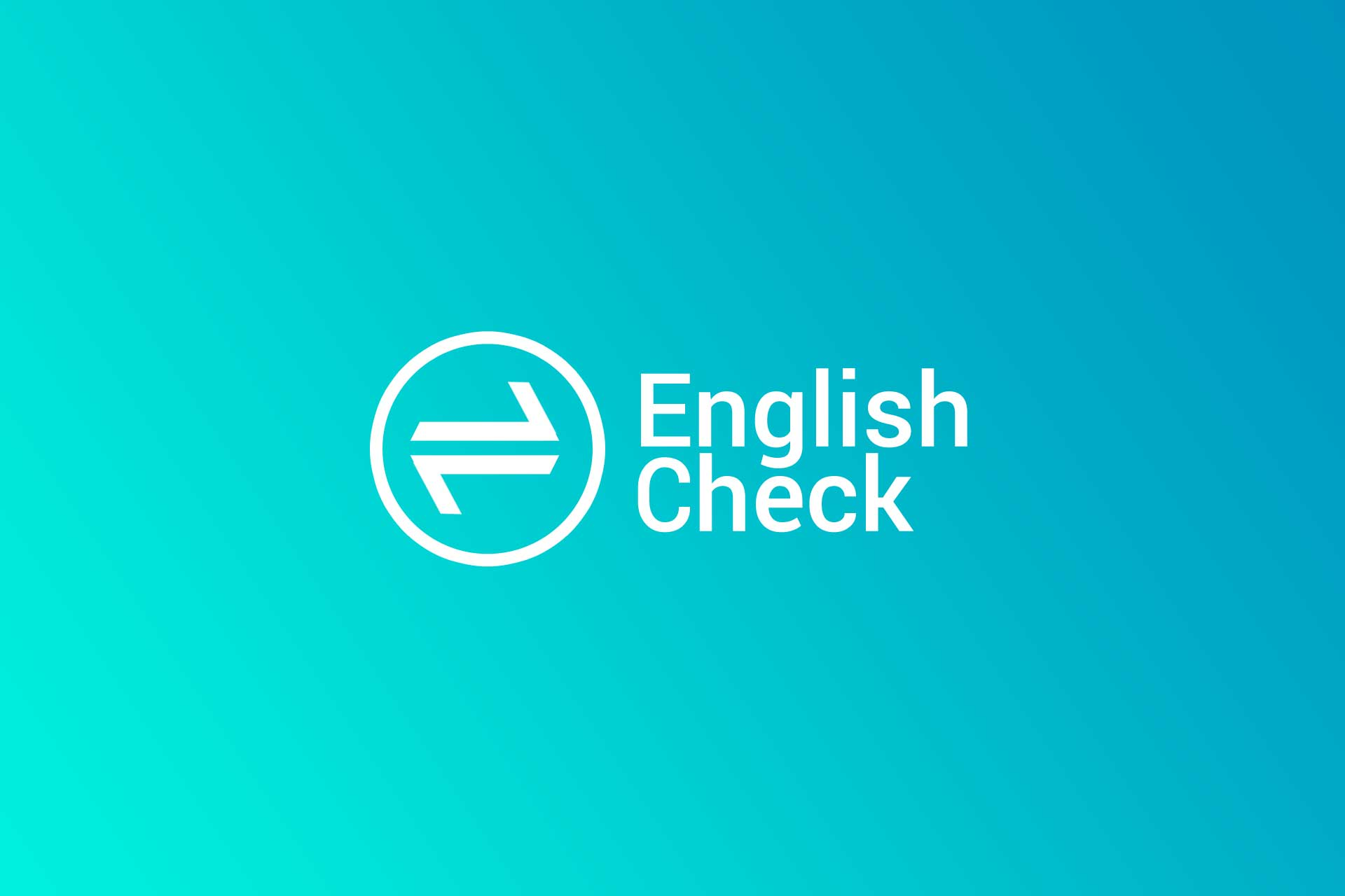 Make Your English Sound Perfect